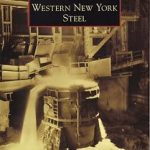 Western New York Steel Book Cover