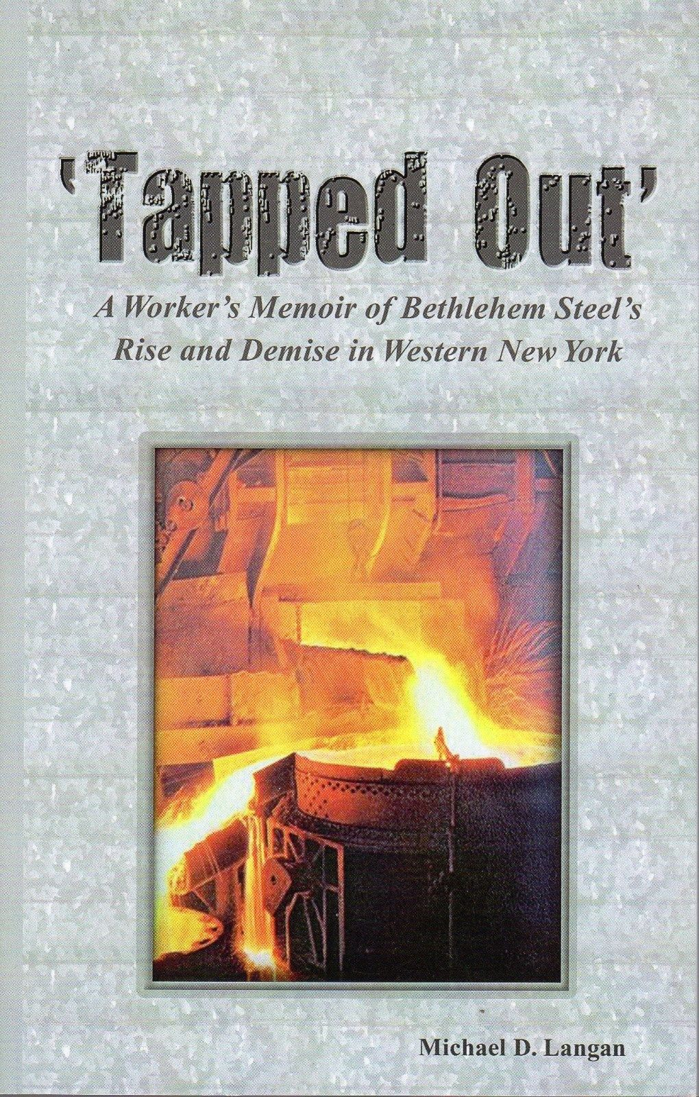 Tapped Out Book Cover