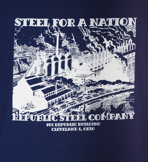 Republic Steel T-Shirt